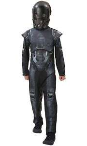 Star Wars K-2SO Classic Jumpsuit & Mask. £3.99 delivered. Argos eBay Outlet