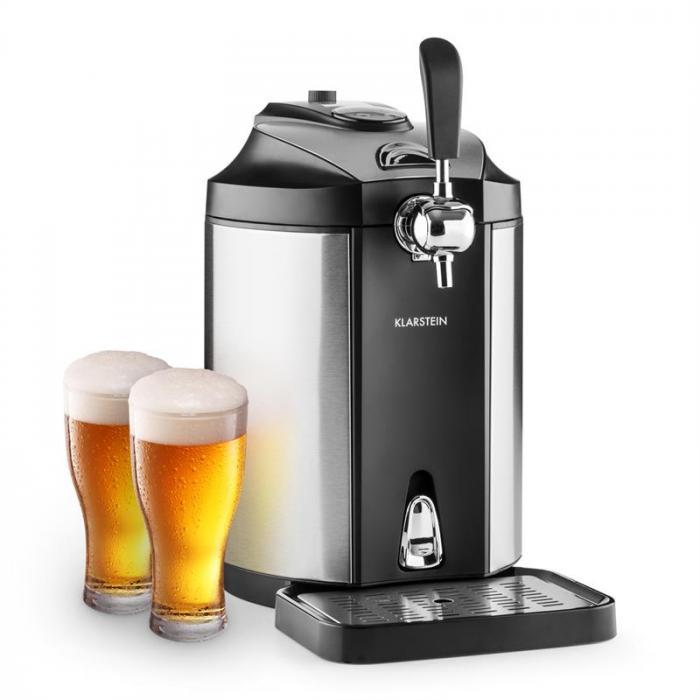 Skal Beer Tap Dispenser - £149.99 @ Klarstein