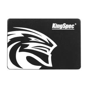 180GB SSD Kingspec @ Kingspec Official Store Aliexpress for £39.11