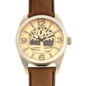 Timberland Bolton Watch - £55 / £59.99 delivered @ USC