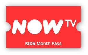 "2 Months Now TV Sky Kids ""Peace & Quiet for Christmas"" for as little as 49p (w/TCB) £2.99 @ NowTV"
