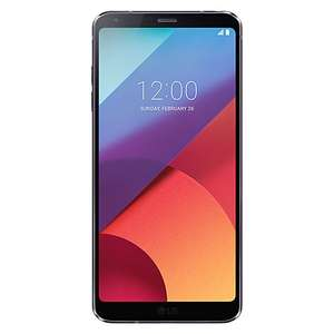 Lg g6 sim free at John Lewis for £369.97