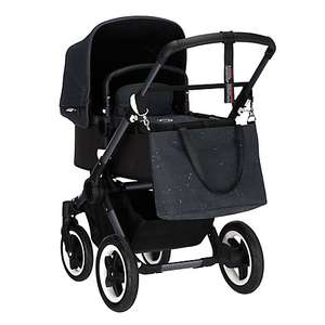 £599 Bugaboo Buffalo Limited Ed. Complete Pushchair and Carrycot PLUS £100 off Maxi Cosi car seat (Some work out free) @ John Lewis