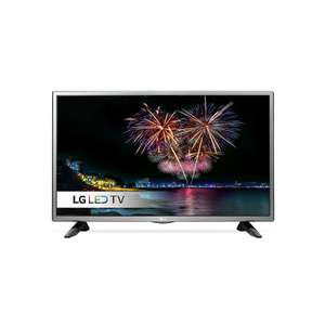 "LG 32"" LED TV 32LH510B at Sky for £125"