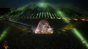 David Gilmour - Live in Pompeii - 1 Hour version on BBC iPlayer free