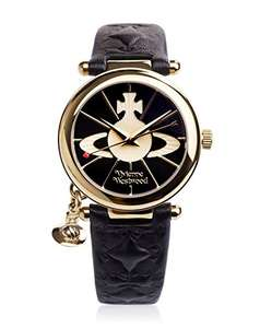 Ladies Orb II Vivienne Westwood Watch at Amazon for £89