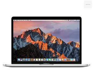 MacBook Pro 13 256gb 2017 at Argos for £1218.05