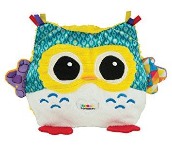 Lamaze Night Night Owl £6 at Boots
