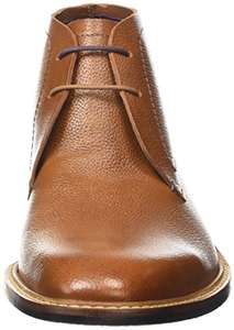 Ted Baker Men's Torsdi 4 Chukka Boots - Amazon - £49 del