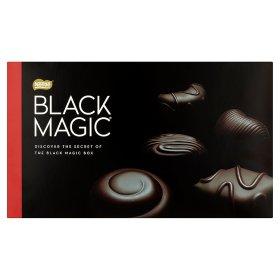 Nestle Black Magic Chocolate 348 Grams at Asda for £3