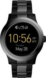 Fossil Q Founder 2.0 Smartwatch instore at House of Fraser for £128. Online £174.30