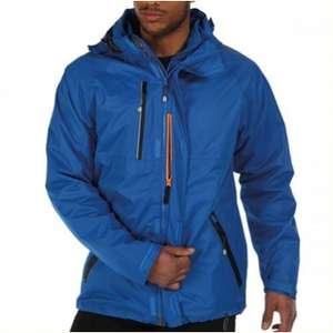 Regatta 3in1 men's jacket £27.13 (plus £2.95 P&P) @ wow camping