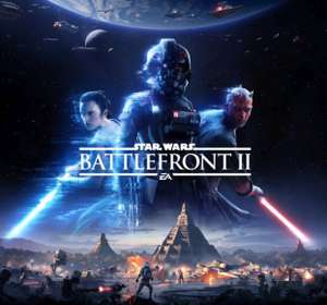 Battlefront 2 (2) Key £39.99 @ CDKeys