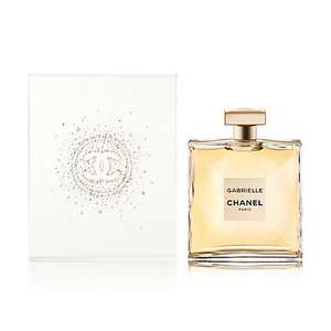 CHANEL Gabrielle eau-de-parfum spray 50ml £65.57 17% off rrp @ John Lewis