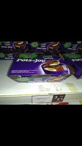 3 x 4 pack 70g Cadbury's scream egg pots of joy - £1 @ Fulton foods