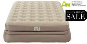 Up to 60% off Airbeds @ Aerobed