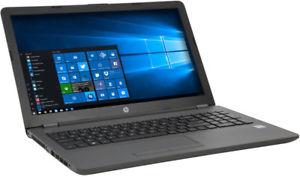 """HP 250 G6 i5 Laptop, Intel Core i5-7200U 2.5GHz, 8GB RAM, 256GB SSD, 15.6"""" Full HD @ Ebay Ebuyer store"""