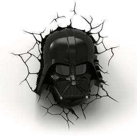 Star wars Darth Vader Deco light £11 in store only @ Maplin