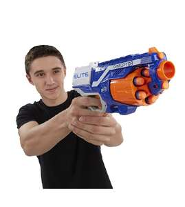 Nerf Elite Disruptor £7.12 delivered with Amazon Prime / £11.11 non-Prime
