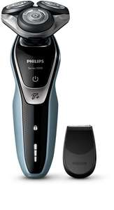 Philips Series 5000 Wet and Dry Men's Electric Shaver S5530/06 RRP £170 - Now £70 @ Boots
