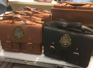 Harry Potter Bags, £12 @ Primark