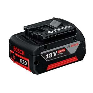 Bosch 4ah battery  £24.99 Amazon