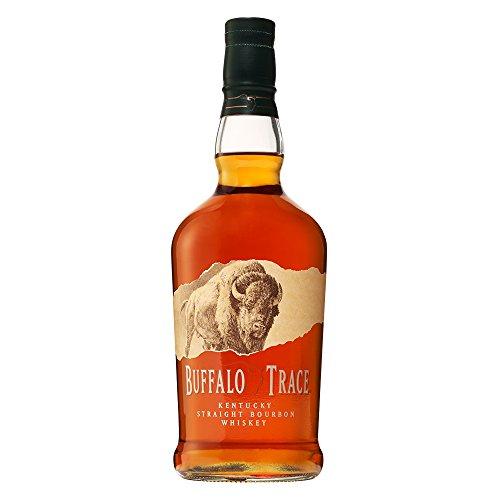 Buffalo Trace Kentucky Straight Bourbon Whiskey, 70 cl £16.99 (Prime) / £21.74 (non Prime) at Amazon