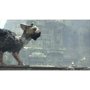 The Last Guardian PS4 C&C £14.99 @ smyths