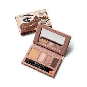 Benefit Big Beautiful Eye Palette Was £26.50 Now £13.25 + free delivery at Debenhams Online