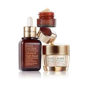 Estée Lauder Advanced night repair gift set £26.50 Debenhams