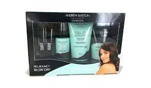 3 for 2 Mix & Match On Men's / Women's / Kid's Gifts + Free C+C at Asda George eg Andrew Barton Bouncy Blow Dry Gift Set £6 / Make Me Up Brow Gift Set £6 / Jack Daniels Gift Set £10