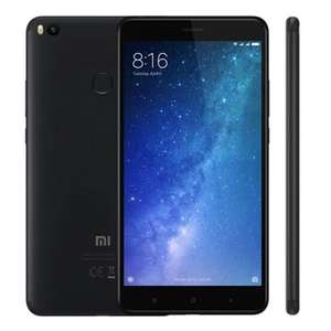 Xiaomi Mi Max 2 Phablet 4G Global Versión 4GB RAM 64GB ROM Black NO BAND 20 £157.40 gearbest