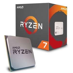 RYZEN 7 EIGHT CORE 1700X £239.99  Overclockers