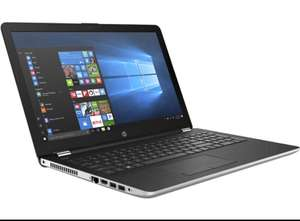 HP 15-bs101na i7-8550u / 8GB RAM / 2TB HDD £599 + free sleeve and mouse @ hp.com