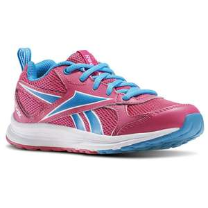 GIRLS RUNNING REEBOK ALMOTIO RS  £6.99 delivered with RBK30 CODE at Reebok