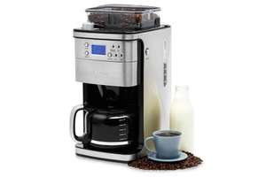 Andrew James - Brilliant Bean to Cup Coffree Machine £85.99