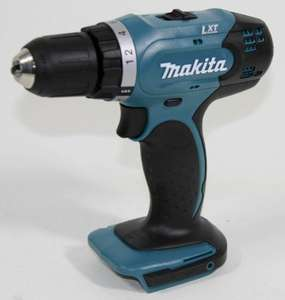 Makita BDF343Z LXT Body Only 2-Speed Drill Driver Amazon Warehouse like New