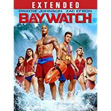 Baywatch movie only £5.99 @ Amazon video