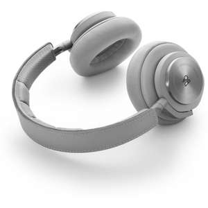 New Bang & Olufsen Beoplay H7 Bluetooth Headphones Grey £179 - ebay /  beoplay