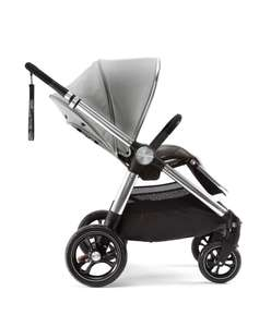 Mamas & Papas Ocarro Travel System - Cloud Grey - £324.50
