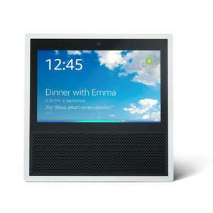 Amazon Echo Show £149.99 @ maplin plus £10 voucher