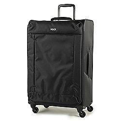 Rock Astro 4 wheel large suitcase £33 @ Tesco
