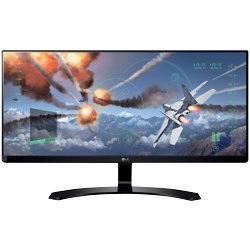 """LG 29UM68-P 29"""" ultrawide monitor £77.99 at Viking Direct"""
