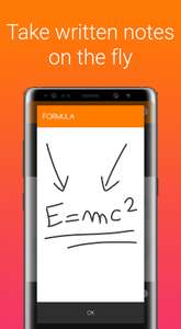 Lecture Notes (App) was £4.29 now FREE on Google Play - ANDROID