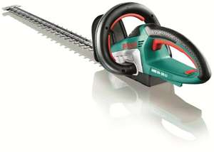 Bosch AHS 54-20 LI Cordless Hedge Cutter Without Battery and Charger £99.99 @ Amazon