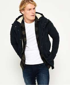 20% OFF Superdry Rookie Jackets @ Superdry (Today Only)