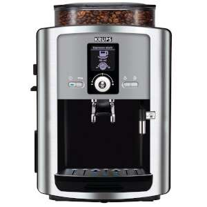 Krups - Bean to cup coffee machine EA8050 only £344.99 @ iwantoneofthose.com