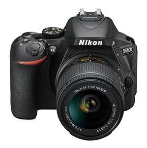 Nikon D5600 + AF-P 18-55 VR DSLR Camera - Used, LIKE NEW £421.65 Amazon warehouse