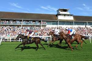 2 for 1 Winning Raceday Package - Special Offer £36 @ Buyagift