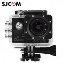 SJcam SJ5000X WIFI ELITE S ONY IMX078 GYRO 4K24 2K 2.0 Inch LCD Action Camera Novatek £77.62 with code @ Banggood